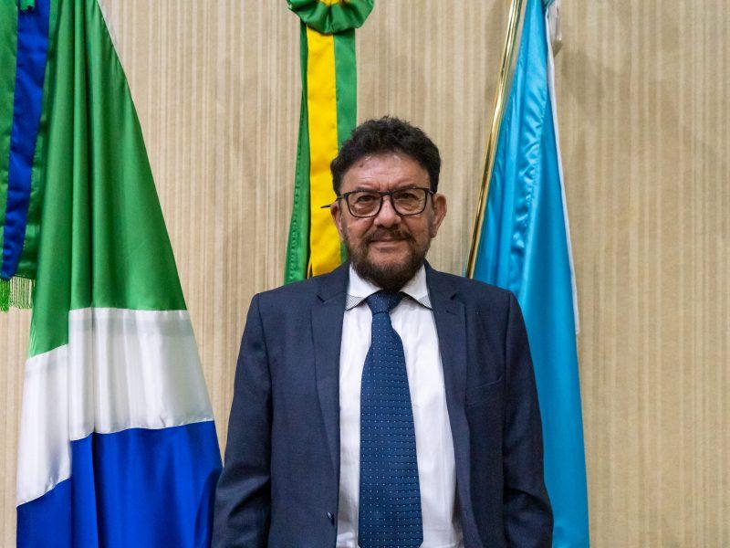 Dr. José Dias