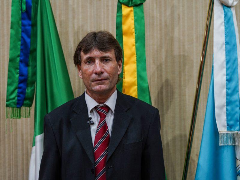 Ronnie Sandro Rezende Gonçalves